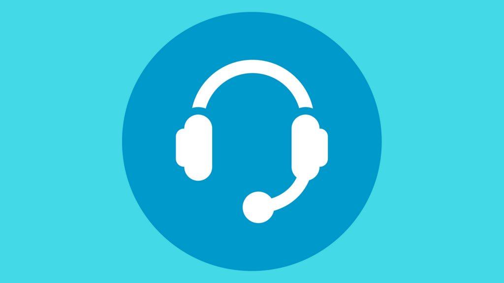 Audio para Conmutador