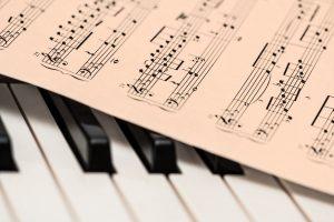 Servicios de producción musical